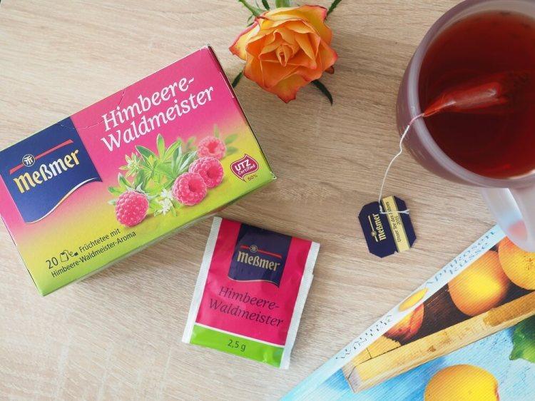 Meßmer Tee Sommer