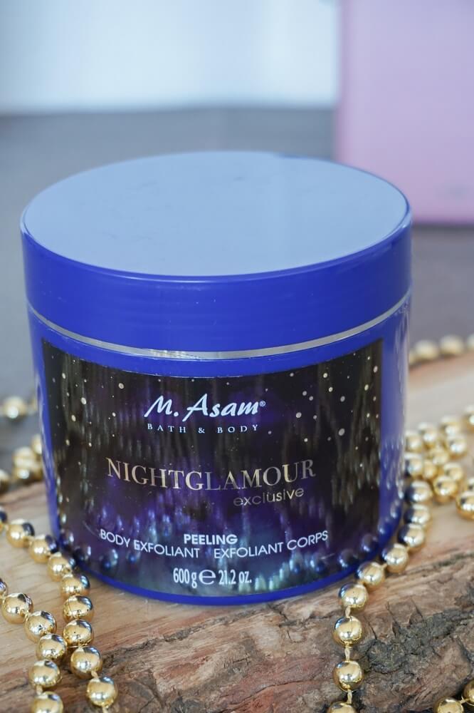M.Asam NightGlamour Peeling