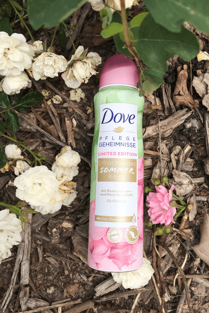 Dove Sommer-Edition Deo