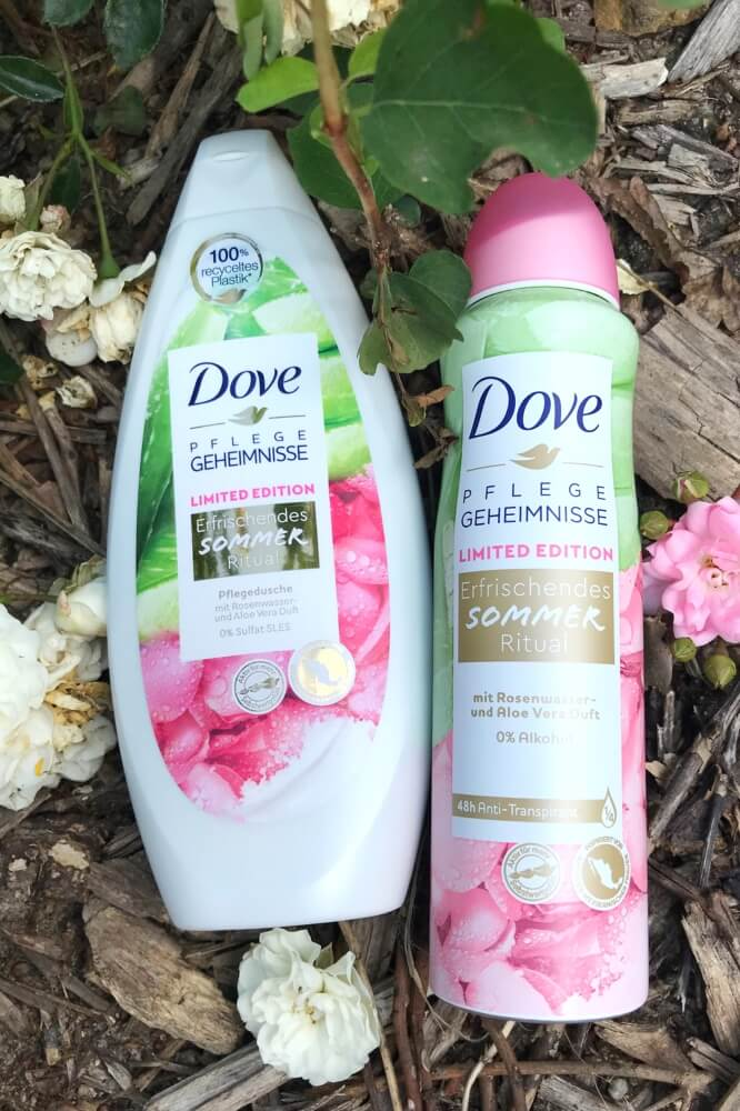 Dove Sommer-Edition